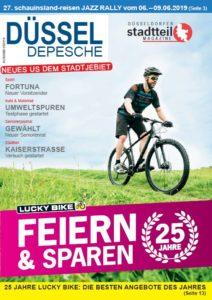 Düssel Depesche 05-2019
