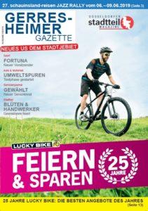Gerresheimer Gazette 05-2019