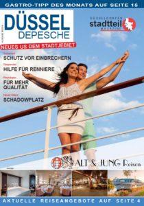 Düssel Depesche 06-2019