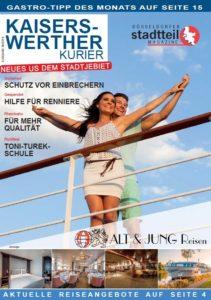 Kaiserswerther Kurier 06-2019