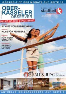Oberkasseler Observer 06-2019