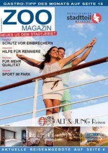 Zoo Magazin 06-2019