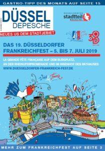 Düssel Depesche 07-2019