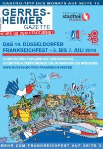 Gerresheimer Gazette 07-2019