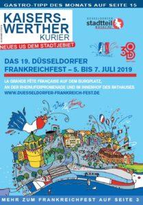 Kaiserswerther Kurier 07-2019