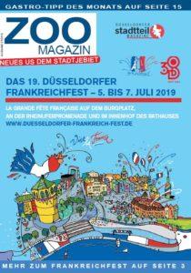Zoo Magazin 07-2019