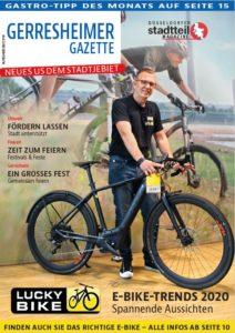 Gerresheimer Gazette 8-2019