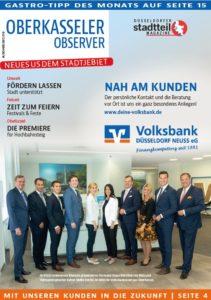 Oberkasseler Observer 8-2019
