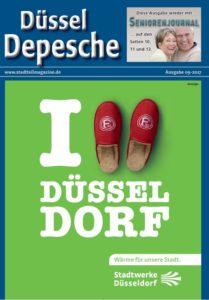 Düssel Depesche