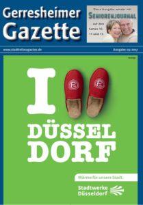 Gerresheimer Gazette