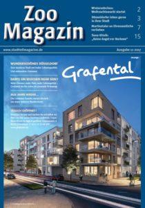 Zoo Magazin 11-17