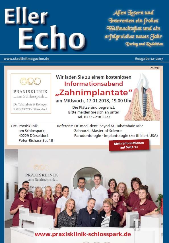 Eller Echo 12-17