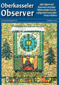 Oberkasseler Observer 12-17