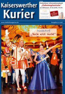 Kaiserswerther Kurier 01-18