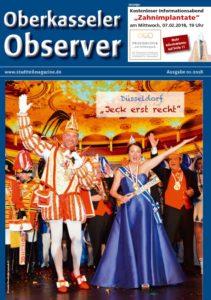 Oberkasseler Observer 01-18