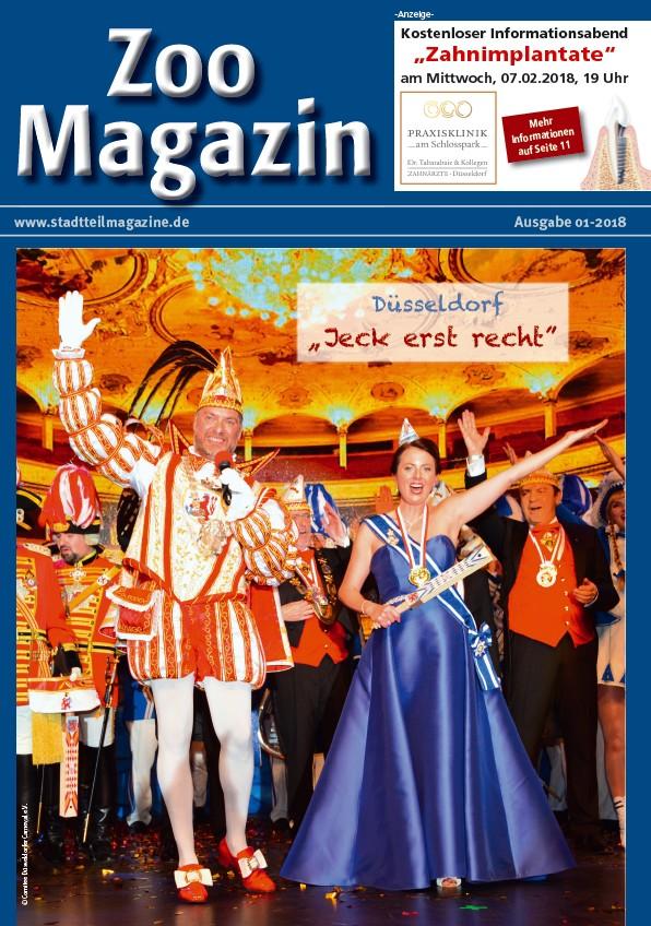 Zoo Magazin 01-18