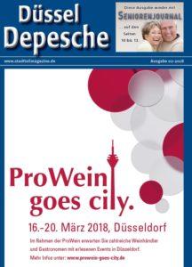 Düssel Depesche 02-18