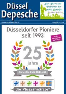 Düssel Depesche 03-18