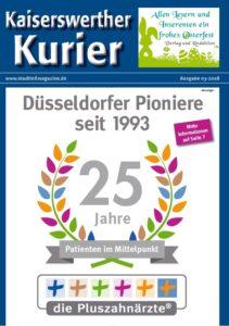 Kaiserswerther Kurier 03-18