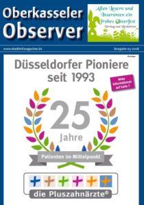 Oberkasseler Observer 03-18