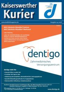 Kaiserswerther Kurier 04-18
