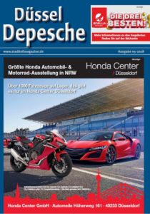 Düssel Depesche 05-18