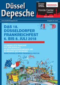 Düssel Depesche 06-18