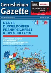 Gerresheimer Gazette 06-18