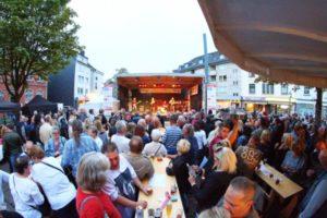 Eine Feier für alle – 27. Gumbertstraßenfest am 7./8. September