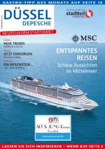 Düssel Depesche 09-2019