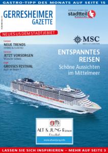 Gerresheimer Gazette 09-2019