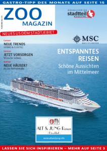 Zoo Magazin 09-2019