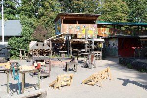 YOUTH: Zeit für Erlebnisse – Der Abenteuerspielplatz Eller