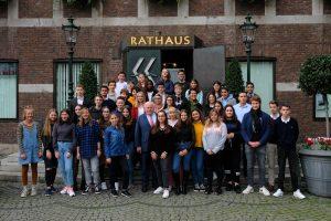 """""""Ein Stück gelebte Demokratie"""" – Jugendratswahl am 27. November"""