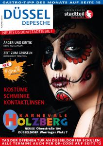 Düssel Depesche 10-2019