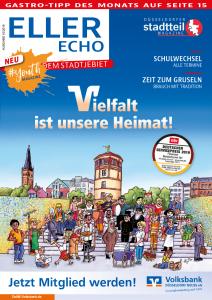 Eller Echo 10-2019
