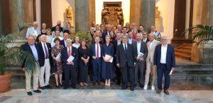 Sizilianische Reise – Der Prinzenclub in Palermo