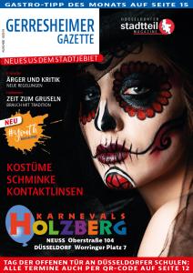 Gerresheimer Gazette 10-2019