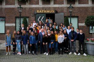 """""""Vielfalt in Düsseldorf"""" – Wahl zum neuen Jugendrat am 27. November"""