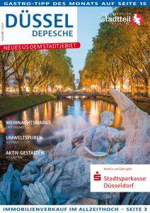 Düssel Depesche 11-2019