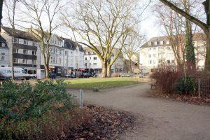 Ein Ort für Abenteurer – Gerresheimer Apostelplatz wird neu gestaltet
