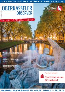 Oberkasseler Observer 11-2019
