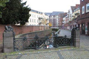 Bessere Absturzsicherung – Altstadt: Arbeiten sollen 2020 erfolgen