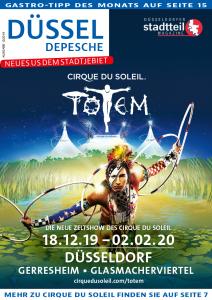 Düssel Depesche 12-2019