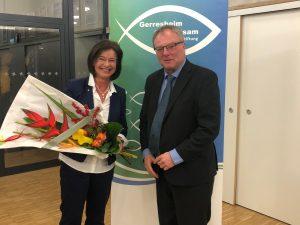 Wechsel im Vorstand – Gerresheim Gemeinsam: Krug folgt nach