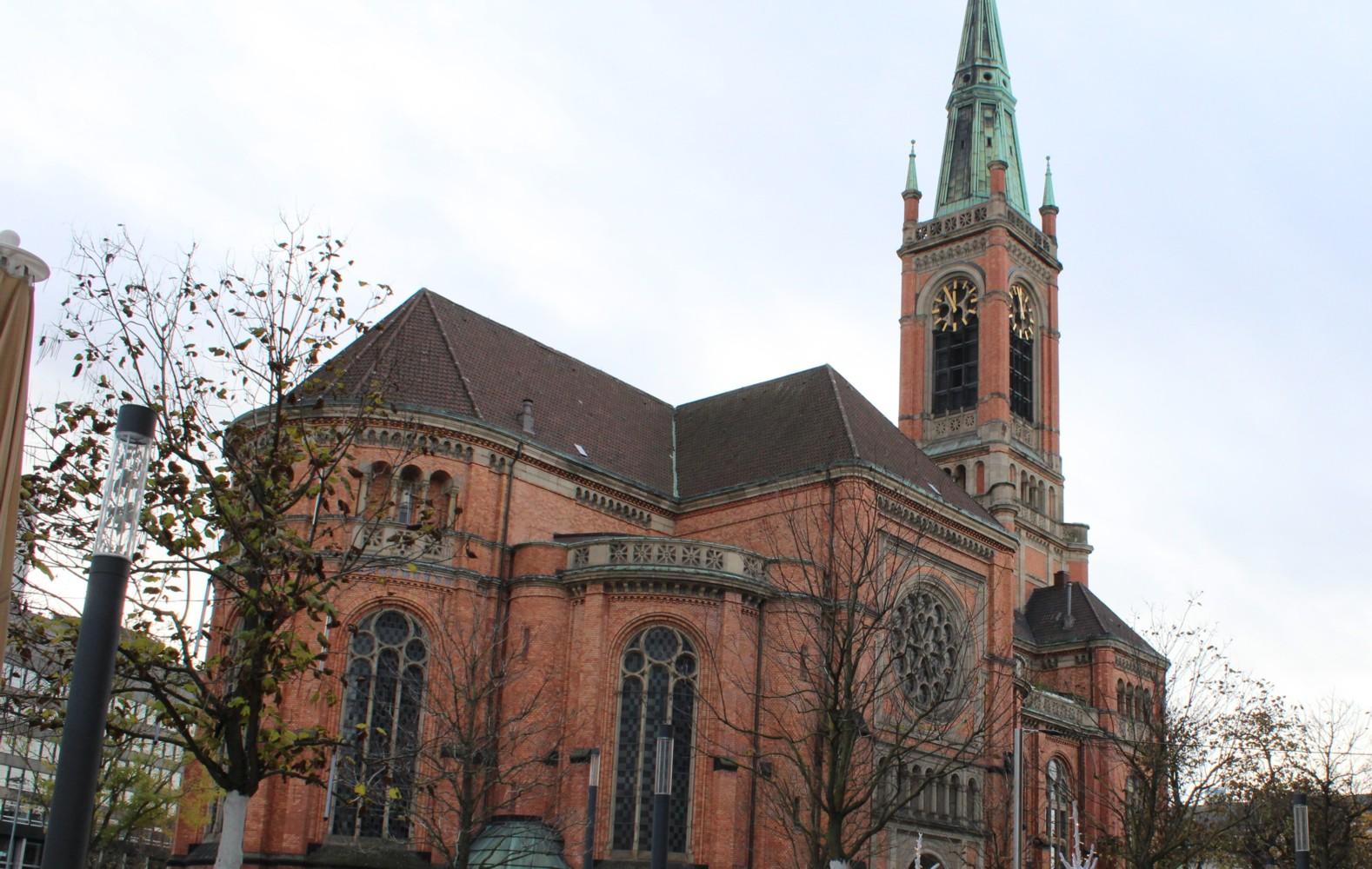 Kirche startet Kampagne – Zehn Millionen Euro für Sanierung benötigt