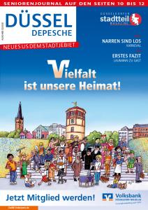 Düssel Depesche 02-2020