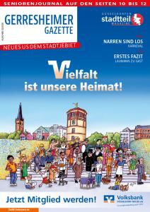 Gerresheimer Gazette 02-2020