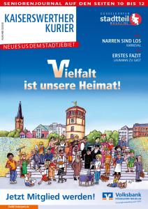 Kaiserswerther Kurier 02-2020