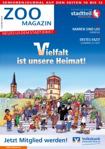 Zoo Magazin 02-2020